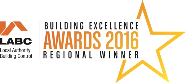 LABC Building Excellence Awards - 2016