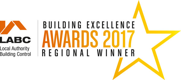 LABC Building Excellence Awards - 2017